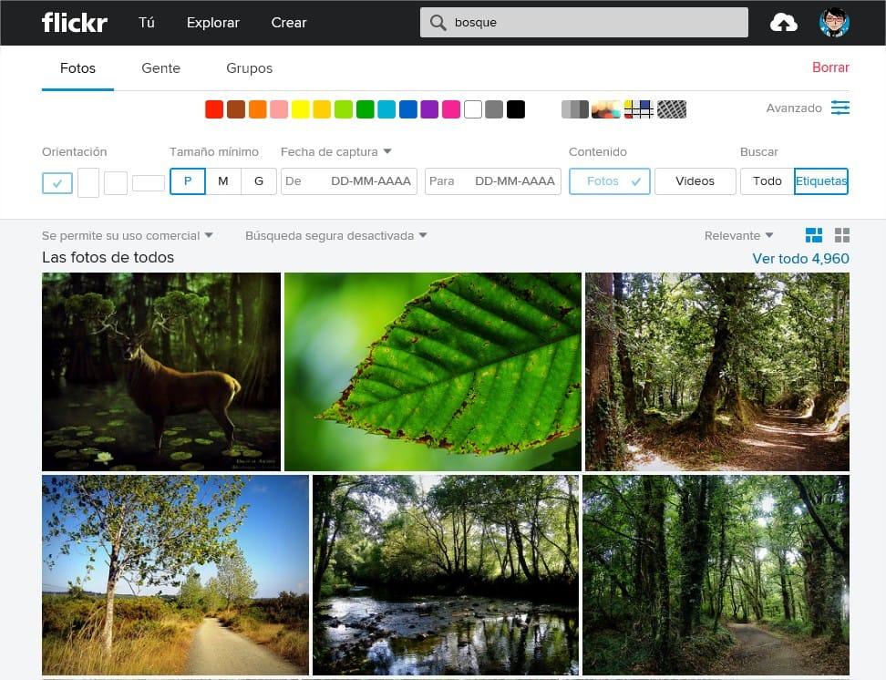 Flicker photos, fotos gratis