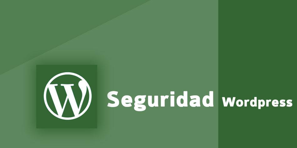 Seguridad WordPress, personalizar acceso a administración