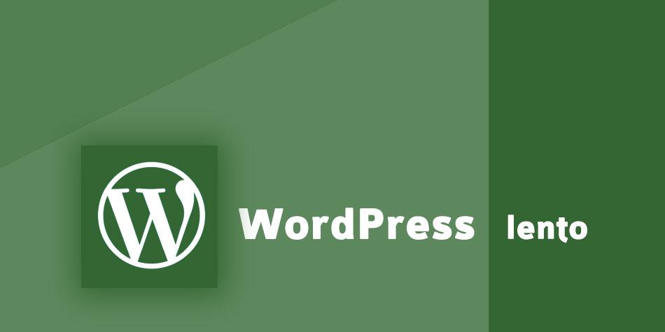 ¿Tu wordpress va lento y no sabes por qué?