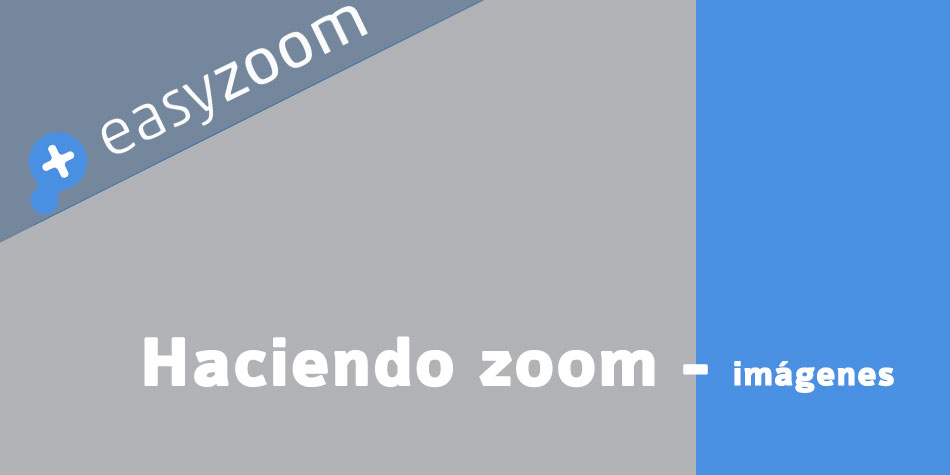 Easy Zoom… ¿quieres de forma fácil ver detalles en tus fotos?