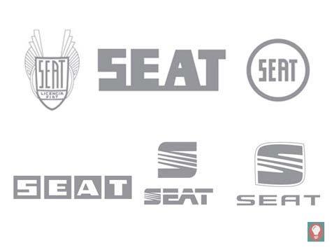 logo evolución seat