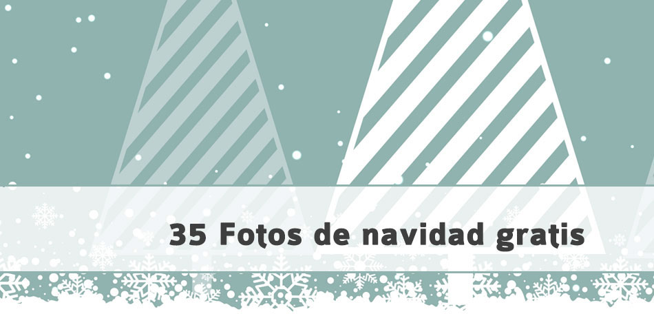 35 fotos de navidad