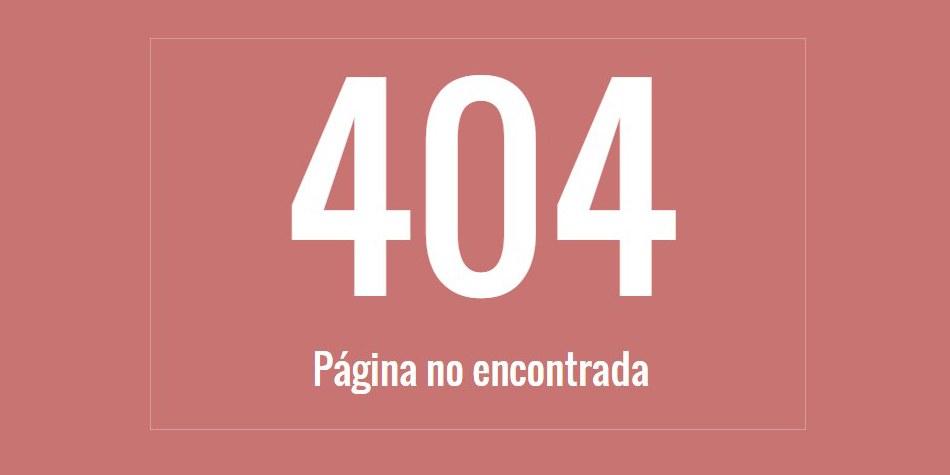 paginas error 404