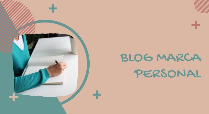Categoría blog Marca personal