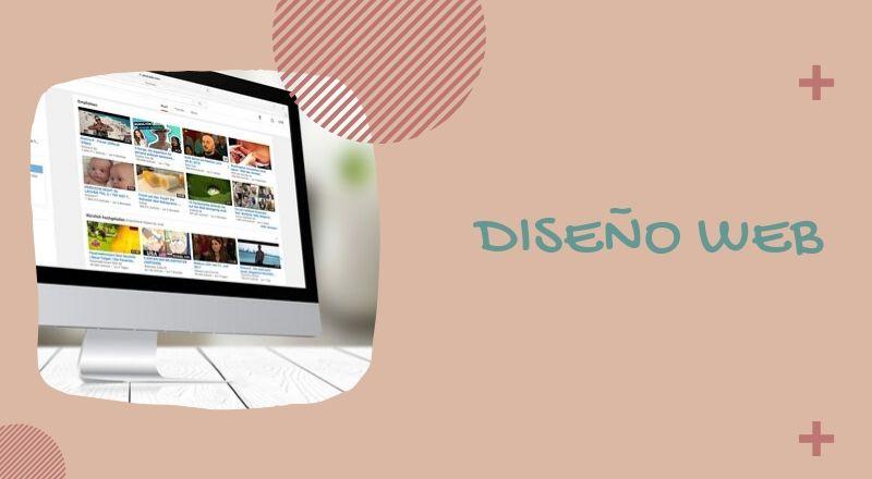 Categoría Blog diseño web