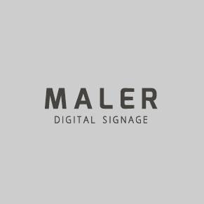 maler dso digital signage