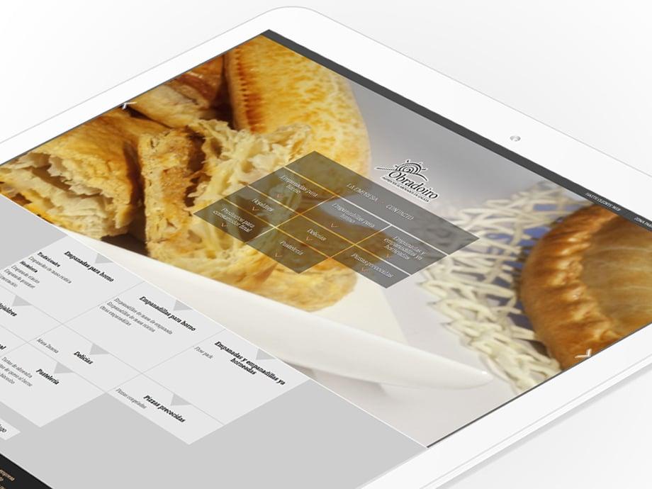 delicias coruña web