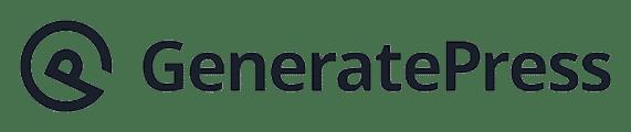 theme generatepress
