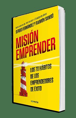 libro misión emprender