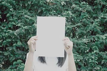 Consultora Marca personal folio blanco