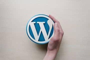 Desarrollo WordPress Mónica Saavedra