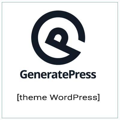 generate press premium theme wordpress