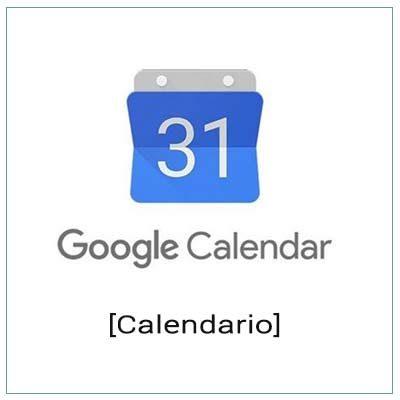 google calendar para planificarse