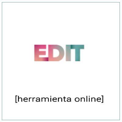 herramienta online edit