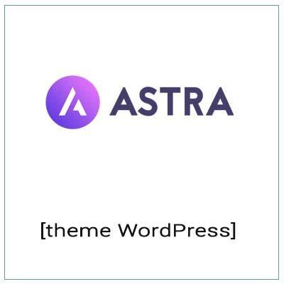 theme astra pro