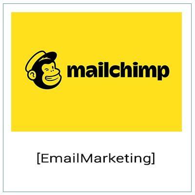 logo mailchimp emailmarketing
